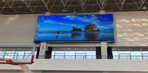 LED大屏幕显示系统工程