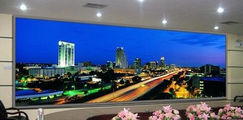 LED显示屏系统工程